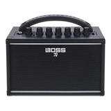 Amplificador Boss Katana Mini 7w
