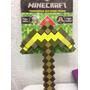 Exclusivas Espada Y Original De Minecraft 2 En 1