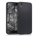 Funda  Kwmobile Tpu Funda De Silicona Para Blackberry Dtek50