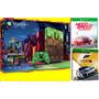 Xbox One S 1tb Edicion Minecraft Forza 7 Fifa 18 Nfs Payback