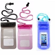 Funda (bolsa) Waterproof Universal, Iphone, Samsung Y Mas