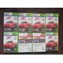 Forza Motosport 4 Xbox 360 Nuevo, Edicion De 2 Discos.