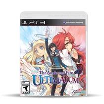 The Awakened Fate Ultimatum.para Ps3 ¡sólo En Gamers!