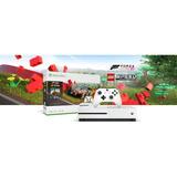Consola Xbox One S 1tb+forza Horizon 4 Y Lego Dlc Nuevo