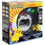 Pulsera Brazalete Pokemon Z Ring Sun Moon 3d Pikachu Nuevo