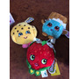 Shopkins, Peluches Originales