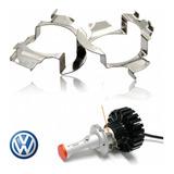 Adaptadores Para Led H7 Vw Jetta, Clasico, Polo, Vento, Etc.