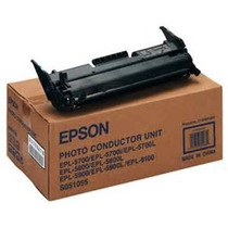 Fotoconductor Epson S051055 Para Epl5700,5700i,5700l,5800