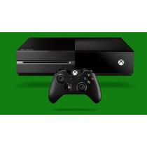 Vendo Cambio Xbox One 1 Tb X Ps4 Wiiu Laptop Iphone 6 Note