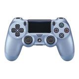 Control Joystick Sony Dualshock 4 Titanium Blue