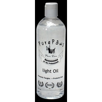 Ultra Light Oil 473 Ml Pure Paws