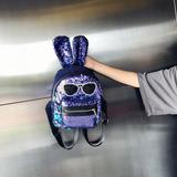 Bolso De Hombro Conejo Lentejuelas Conejo