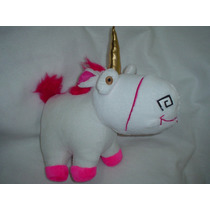 Mi Villano Favorito Unicornio De Agnes 40cms De Alto Nuevo