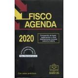 Fisco Agenda 2020 Correlacionada C/casos Practicos