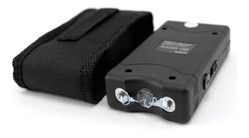 Stun Gun Paralizador Electroshock Defensa Personal 20000v