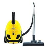 Aspiradora Kärcher Vc 1 1.5l Amarilla Y Negra 110v