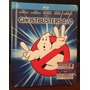 Bluray Ghostbusters Cazafantasmas 1 Y 2 Digibook 4k