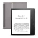 Kindle Oasis 7'' Luz Cálida Ajustable 8 Gb Wifi 10ª Gen