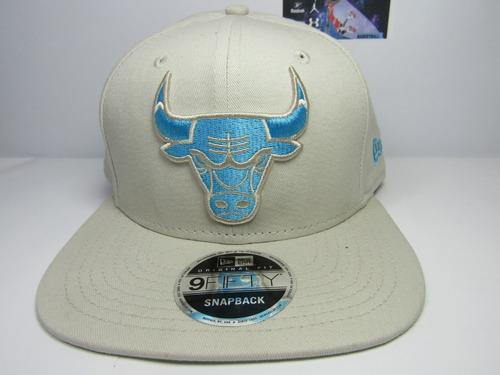 Ver más Ver en MercadoLibre. Gorra New Era Chicago Bulls Vachetta Autentica  (astroboyshop 48f34b37b74