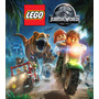 Lego Jurassic World Park Ps3 Zona Games ;)