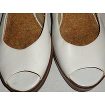 Zapato Sandalia Kenneth Cole Reaction Impecables Talla 4