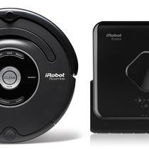 Paquete Irobot Roomba 650 + Braava 380 Precio Especial