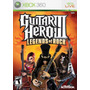 Guitar Hero Legends Of Rock Para Xbox 360