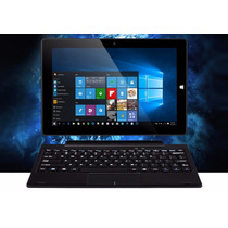 Ultrabook Tablet Pc Chuwi Hi10 Windows 10, 64 Bits 4gb Ram..