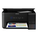 Impresora Multifunción Epson L4150 Con Wifi 110v