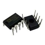 Amplificador De Instrumentación Ad620 Ad620an