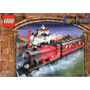 Lego Harry Potter Lote De 3 Sets