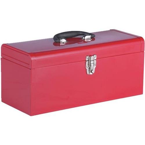 16 caja de herramientas metal 398608 - Caja de herramientas precio ...