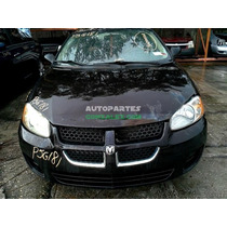 Dodge Stratus 01-06 2.4 Autopartes Refacciones Yonkeado
