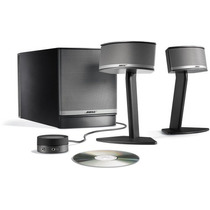 Bose Companion 5 Bocinas Sistema Multimedia