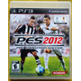 Pes Pro Evolution Soccer 2012 Ps3 Pay Magic