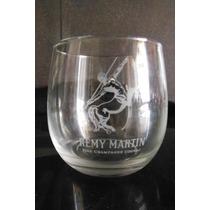 Vaso Remy Martin Fine Champagne Cognac Francia Europa Bar