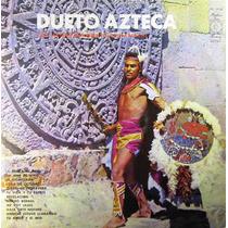 Dueto Azteca Con Mariachi - La Barca De Oro Lp