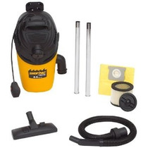 Shop-vac 2860010 6.5-peak Hp Industrial Backpack Vacío