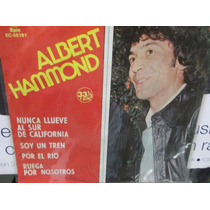 Albert Hammond Ep