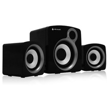 Sistema De Audio Acteck Lvsm-004 Multimedia 21/usb +c+