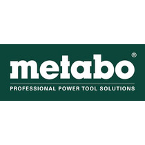 Taladro Rotomartill Industrial 1/2 Metabo No Milwaukee Bosch