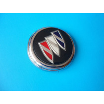 Emblema Chapa Century Buick Celebrity Chevrolet
