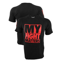 Camiseta Tapout Gilbert Melendez Ufc On Fox