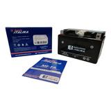 Bateria Motoneta Ytx7 Ds150 Ws150 Trn150 Gs150 F06010047