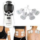 Electroestimulador Muscula Personal  Digital Terapia Pads