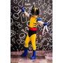 Disfraz Wolverine Calidad Premium