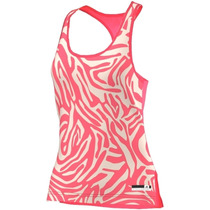 Playera Para Correr Stellasport De Mujer Adidas S87116