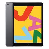 iPad Apple 7ª Generación 2019 A2197 10.2  32gb Space Grey Con Memoria Ram 3gb