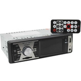 Auto Estereo Reproductor Barato Mp3 Fm Radio Usb Sd Mf310/e