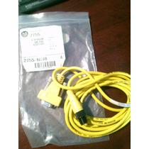2755-nc43.cable Adaptascan Bar Code Db9-pin4,allen Bradley